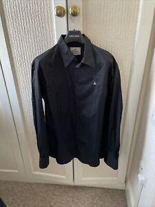 Men's Vivienne Westwood Shirt New Size 54