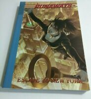 The Runaways: Escape to New York Near Mint graphic novel Marvel comics Volume #5