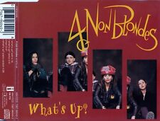 "4 NON BLONDES (""LINDA PERRY"") : WHAT'S UP / CD"