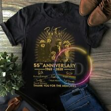 🔥 Camiseta PINK FLOYD 2020 Musica Rock Hombre Mujer PinkFloyd Heavy Negra 🔥