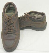 Timberlands Gore-Tex Waterproof Chukka Hiking Boots Mens Size 9.5 M Light Wear