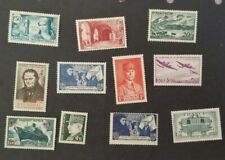 France, nice lot of old stamps