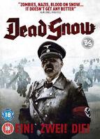 Dead Snow DVD Nuovo DVD (CTD51350)