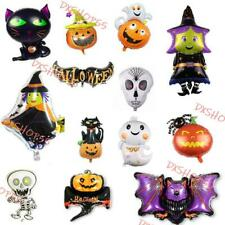 Halloween Foil Balloons High Quality Party Kids Gift