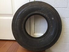 Boat Trailer Spare Wheel New Tyre 4.80 - 8