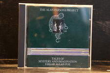 The Alan Parsons Project-Valle of Mystery and Imagination/Edgar Allan Poe