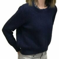 3.1 Phillip Lim for Target chunky sweater jeweled neckline, size S