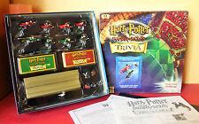 HARRY POTTER & The Chamber Of Secrets Trivia Board Game EUC Mattel 2002 Complete