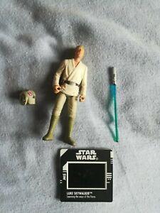 Star Wars Freeze Frame Luke Skywalker Action Figure