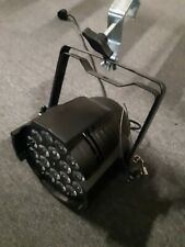 LED Par RGBAWUV
