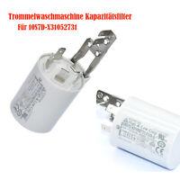 Für Automatische Trommelwaschmaschine 10S7D-X31052731 Capacitance Filter