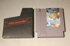 Nintendo Nes Sky Shark Video Game Cartridge *Authentic Cleaned & Tested*