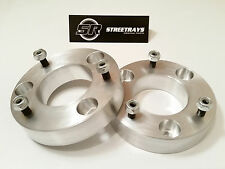 "StreetRays 04-16 Ford F150 2.5"" Front Leveling Lift Kit 4WD 2WD (Strut Spacer)"