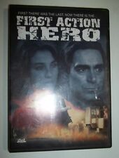 First Action Hero (DVD, 2004)