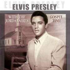 "ELVIS PRESLEY ""GOSPEL TIME"" LP VINYL NEW+"