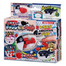 Mega House Kaitai 3D Puzzle Fugu Puffer Fish 34pcs