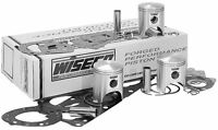 Wiseco WK1087 Top End Piston Kit 2.25mm OverBore 72mm Fits Polaris SLT SL 750