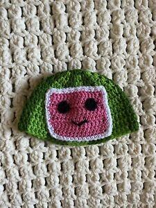Crochet Children Halloween Costumes, Handmade Toddler Halloween Hat, Baby Hat