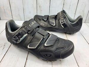 New Giro Gauge HV Mountain Biking Shoe Sz US 9.5 (EUR 43) EC 70 Carbon Composite