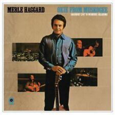 Merle Haggard - Okie from Muskogee [New CD] Anniversary Edition