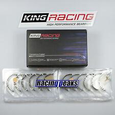 TOYOTA 2ZZ-GE 1.8 16V LOTUS 0.50 Big End Con Rod Bearings KING Race CR4608XP