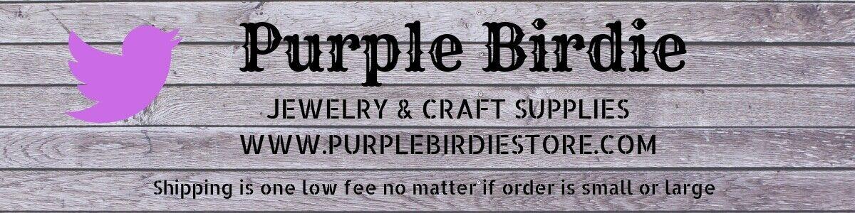 Purple Birdie Store