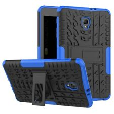 Hybrid Outdoor Protective Case Blue for Samsung Galaxy Tab A 8.0 2017 T385 New
