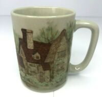 Vintage Otagiri Coffee Mug Cup Cottage Japan Country