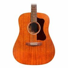 Guild D-20 Dreadnought Acoustic Guitar Natural