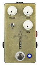 NEW JHS Morning Glory V4 Overdrive Pedal - AUTHORIZED DEALER
