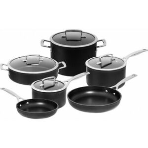 Pyrolux Ignite 6pc Cookware Set Non-Stick Induction 11200