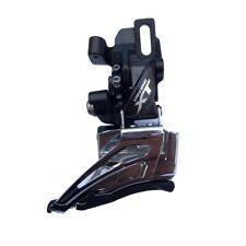 Shimano, Umwerfer, XT M8025-D, 2x11s, direct Mount High, Dual Pull