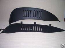 HOLDEN EJ - EH WHEEL ARCH SPATS LOUVERED (NEW).