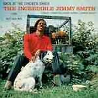 Jimmy Smith - Back At The Chicken Shack (NEW CD)