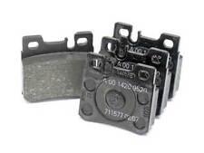 Rear Disc Brake Pad 0054201720 Genuine For Mercedes W124 R129 R170 W202 W211