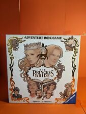 The Princess Bride Adventure Book Board Game by Ravensburger NEW
