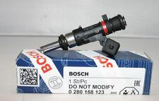 BOSCH Einspritzdüse Einspritzventil PORSCHE 911 3,6 Turbo 0280158123 Injektor