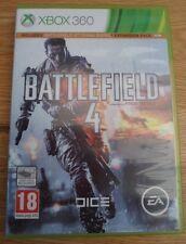 Battlefield 4 Microsoft Xbox 360 Game