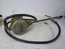 Horn Elektro Fasspumpe Benzinpumpe Dieselpumpe Ölpumpe M50/W