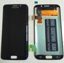 Pièces écrans LCD Samsung Galaxy S6 pour téléphone mobile