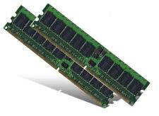 2x 1gb 2gb DI RAM MEMORIA FUJITSU SIEMENS SCALEO pi 1508-ddr2 Samsung 533 MHz