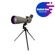 SVBONY SV401 Spektive 20-60x80mm FMC Wasserdichter Stickstoff Birding/Shooting