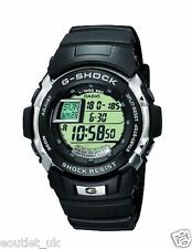 Genuine Casio G-7700-1ER G-Shock Proof Mens Water Resistant Sports Watch NEW