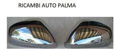 KIT COPPIA CALOTTE DX-SX ALFA ROMEO MITO DAL 2008 IN POI CROMATE