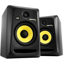 KRK Rokit RP6 G3 2-Way Active Powered DJ Studio Reference Monitor Speaker PAIR