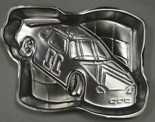 Race Car Cake Pan from Wilton Clearance 1948