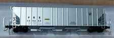 Micro-Trains Line #09900100 Pennsylvania Evans 3-Bay Cov'd Hopper Rd #260665