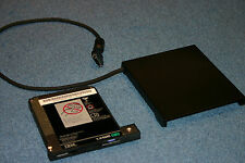 "Used IBM External & Internal Floppy Drive 1.44MB 3.5"" 1.44 MB Laptop PC Computer"