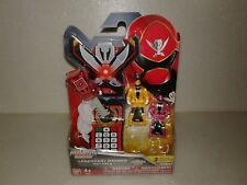 Super Megaforce Power Rangers 2014 :  SUPER MEGAFORCE Key Pack #B (3) KEYS  NISP