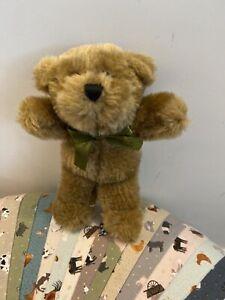 Harrods Bear Small With Bow
